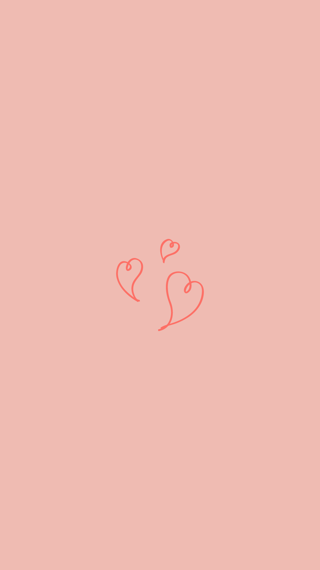 Heart Wallpaper For Instagram Highlights