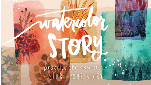 Watercolor Story Skillshare