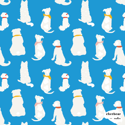 Doggy Bums Pattern